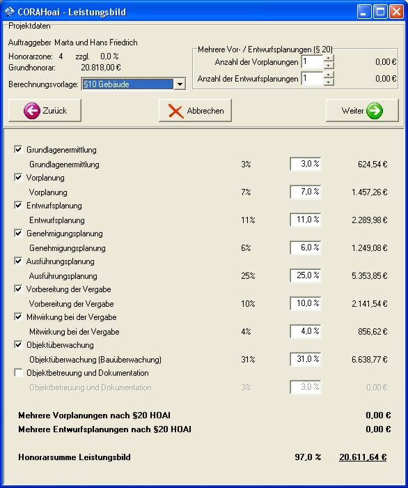 Benutzerverwaltung